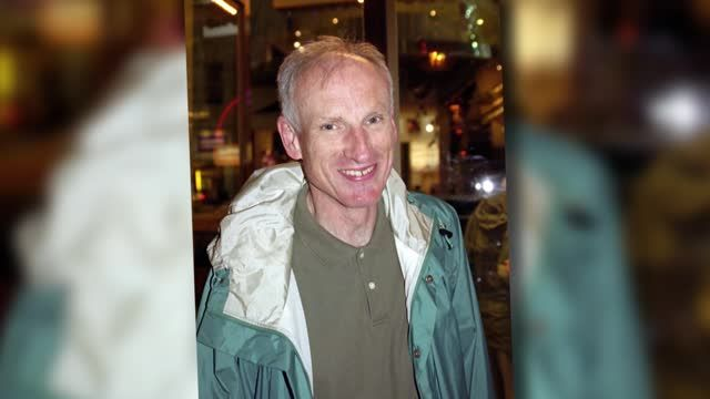 News video: James Rebhorn el actor de 'Homeland' muere de cáncer en la piel
