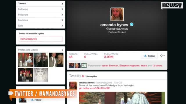 News video: Amanda Bynes: How Is She Doing Now?